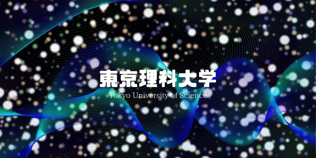 偏差 東京 値 大学 理科